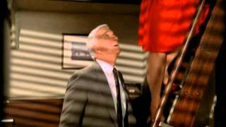 The Naked Gun: From the Files of Police Squad!: Miss Spencer.