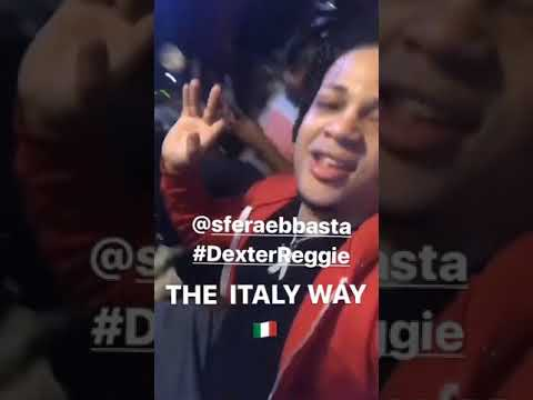 Xxx Mp4 Sfera Ebbasta X Famous Dex X Reggie Mills Ballin In Fendi 3gp Sex