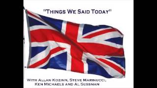 Things We Said Today #186 - Wings Over America anniversary, McCartney Mastertapes interview