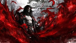 Castlevania: Lords of Shadow 2 All Cutscenes (Game Movie) 1080p HD