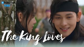 The King Loves - EP1 | Yoona & Im Siwan Cute Arguments [Eng Sub]