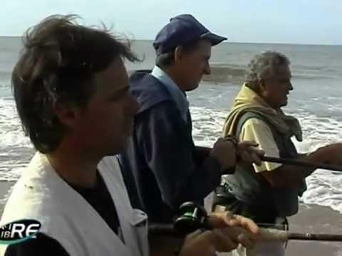 Lenguados Gigantes Punta del Este Uruguay c Magrao