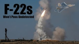 S-300s in Syria Will Be Able to