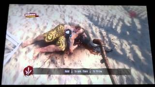 The Life Guard Tower/Dead Island #3