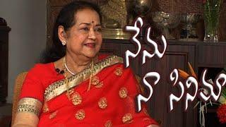 Senior Actress Krishna Kumari Special Interview - Full Video