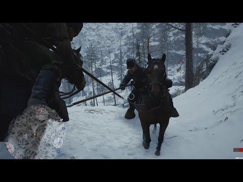 Xxx Mp4 NEW RUSSIAN SPEAR HORSE GAMEPLAY Battlefield 1 3gp Sex
