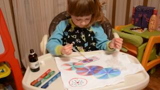 Видео о поделках для детей