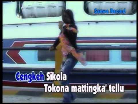 Lagu Bugis - Janda Tagattung