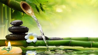 Relaxing Piano Music: Sleep Music, Water Sounds, Relaxing Music, Spa Music ★117