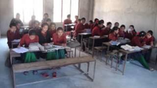 health education for childran