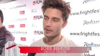 Film 4 FrightFest – Some Kind Of Hate - Interviews – Adam Egypt Mortimer & Ronan Rubinstein