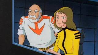 Star Blazers: The Quest for Iscandar Ep010(2/2)