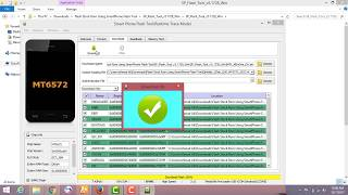 How To Flash Android Mobiles & Tablets Using (SP) Smartphone Flash Tool