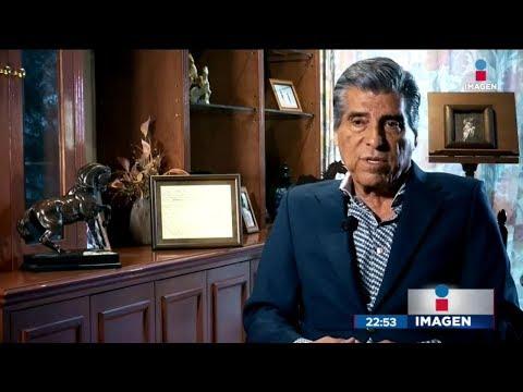 Xxx Mp4 El Amigo De Fox Que Ahora Apoya A AMLO Noticias Con Ciro Gómez Leyva 3gp Sex