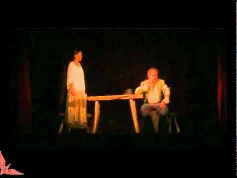 Főnix Színházi Műhely - A funtineli boszorkány