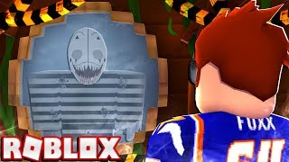 THE UNTOLD STORY OF MY WORST CAMPING NIGHTMARE! (ROBLOX Camping 2)