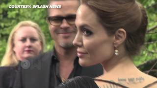 Was Angelina Jolie CHEATING On Brad Pitt With Married Billionaire? | Brangelina DIVORCE