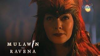 Mulawin VS Ravena: Ang pagbinyag ni Hara Rashana