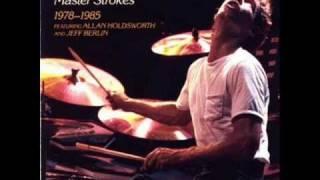 Bill Bruford - Split Seconds
