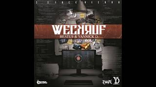 WECKRUF - Beatus & Yannick D.  [KOMPLETTES ALBUM] (mix-master by. 3.Stock Record)