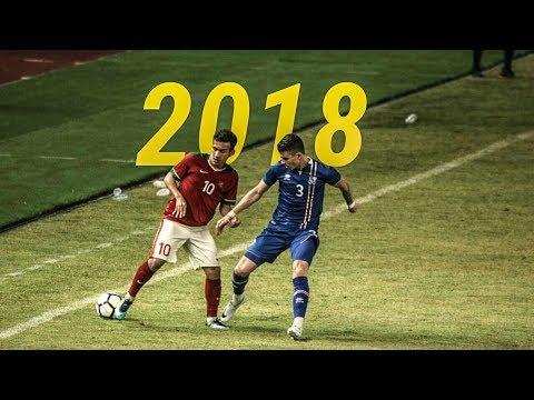 Egy Maulana Vikri 2018 - Amazing Skills & Goals - Welcome to Lechia Gdańsk