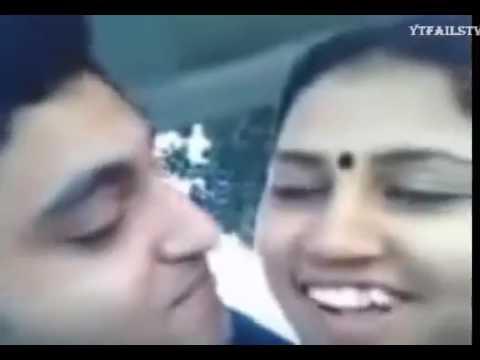 Hot Desi Village Girl Kissing