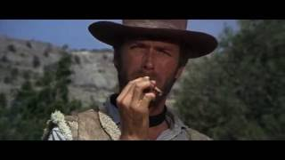 The Good the Bad and the Ugly 1966   The Ecstacy Of Gold  Ennio Morricone