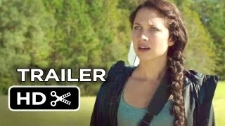 The Starving Games TRAILER 1 (2013) - The Hunger Games Spoof Movie HD