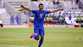 اهداف مباراة  الهلال و لخويا القطري 4-1   دوري ابطال اسيا HQ