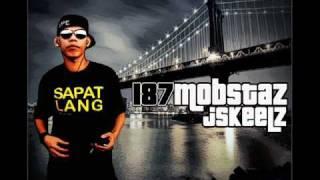 INGGITERO - J-SKEELZ  ft. ICHIE MHIA