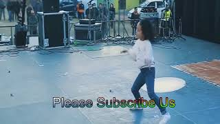 ८  बर्से  बालिका दिक्षा ठकुरी को नृत्य भाइरल बन्दै- Super Dance Performed By Dikshya Thakuri