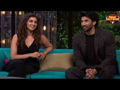 Parineeti Doesn't Want A LinkUp with Aditya Roy Kapoor | Bollywood News