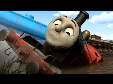 Os Acidentes Mais Loucos de Sodor RMT Apresenta Thomas e Seus Amigos