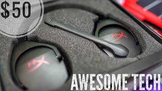 Awesome Tech Under $50