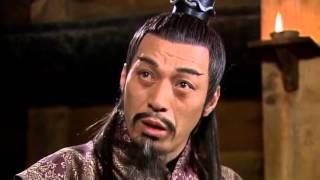 مسلسل امبراطور البحر مدبلج الحلقه 36