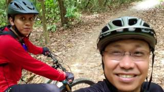 Sunday Morning Ride with GEAR SINC