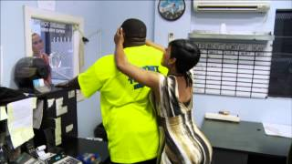 South Beach Tow - Preview - Snakes in the Yard