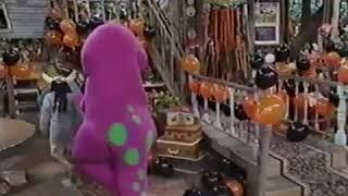 Halloween Party (1999 Version) Part 3