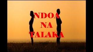 Tafakari Ya Jumapili Ya 27 Mwaka B: Ndoa Na Talaka