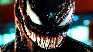 VENOM Extended Trailer (2018) New Footage, Superhero Movie HD