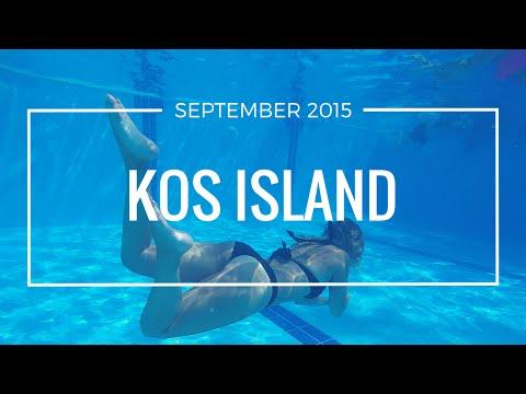 Kos Island - GREECE - September 2015