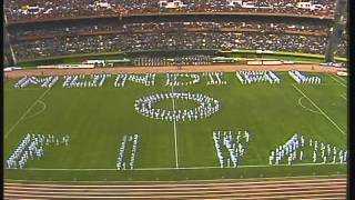 ITV World Cup 78 - Opening ceremony (excerpt)