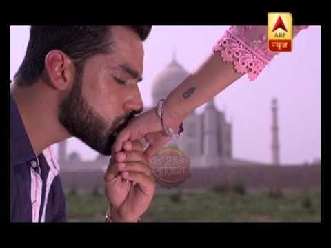 Xxx Mp4 Zindagi Ki Mahek Shaurya Proposes Mehak In Front Of Taj Mahal 3gp Sex