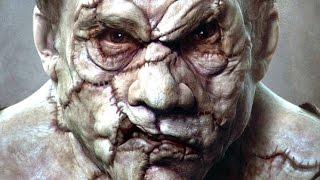 Mortal Kombat XL - LEATHERFACE - Fatalities & X-Rays Gameplay (MKXL)