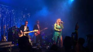 Kesha performs True Colors live at Mr. Smalls Theatre in Millvale - August 10, 2016
