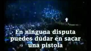 Eminem   Sing For The Moment Subtitulado Al Espaol.3gp