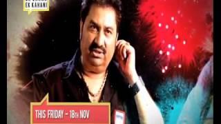 Kumar Sanu Specials   Ek Gaana Ek Kahani   9X Jalwa