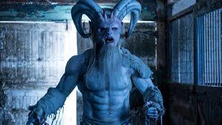 KRAMPUS - El Demonio de la Navidad (2015) | elmundoDKBza
