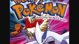 Pokémon Anime Song - Pokémon Johto