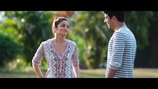 Fawad Khan Best Romantic Scene ever 2016 | Kapoor & Sons Trailer | Alia Bhatt sexy look
